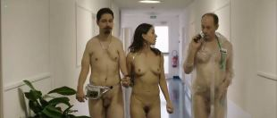 Alix Bénézech nude full frontal, Eléonore Arnaud, Brigitte Faure and others nude bush, boobs too – Nu (FR-2018) S1 HD 720p