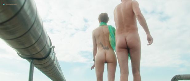 Alix Bénézech nude full frontal, Eléonore Arnaud, Brigitte Faure and others nude bush, boobs too - Nu (FR-2018) S1 HD 720p (4)