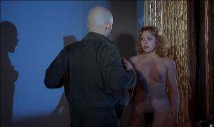 Brigitte Lahaie nude full frontal Dominique Journet, Cathy Stewart all nude and sex - The Night of the Hunted (FR-1980) HD 1080p (6)