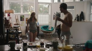 Christa B. Allen hot and sexy - Dangerous Seduction (2018) HDTV 1080p (9)