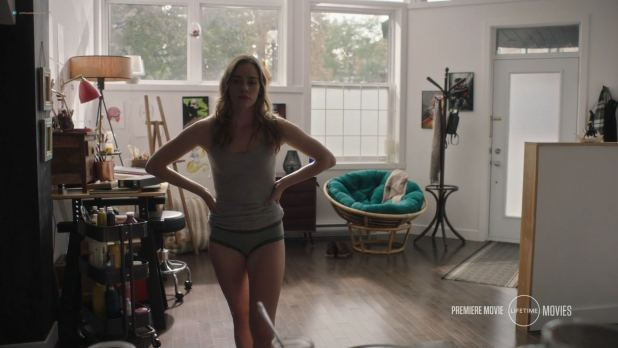 Christa B. Allen hot and sexy - Dangerous Seduction (2018) HDTV 1080p (8)