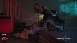 Christa B. Allen hot and sexy - Dangerous Seduction (2018) HDTV 1080p (2)