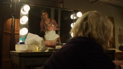 Hannah Townsend nude topless Tina Tanzer and others nude too - The Deuce (2018) s2e2 HD 1080p (12)