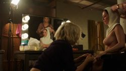 Hannah Townsend nude topless Tina Tanzer and others nude too - The Deuce (2018) s2e2 HD 1080p (11)