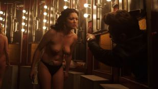 Hannah Townsend nude topless Tina Tanzer and others nude too – The Deuce (2018) s2e2 HD 1080p