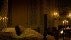 Jena Malone nude bush and sex - Angelica (2015) (6)