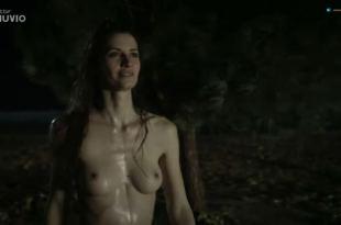Joyce Bibring nude skinny dipping Alexandra Vandernoot nude sideboob- Noces Rouges (FR-2018) s1e5-6