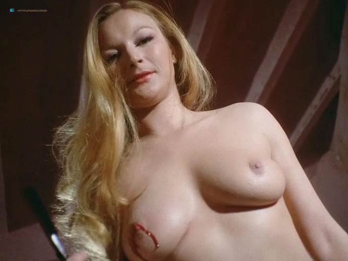 Lina Romay nude full frontal Alice Arno and Tania Busselier nude sex - How to Seduce a Virgin (1974) (18)