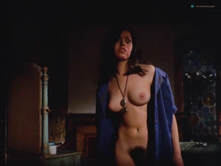 Lina Romay nude full frontal Alice Arno and Tania Busselier nude sex - How to Seduce a Virgin (1974) (9)