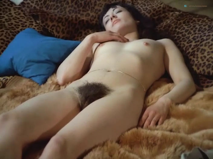 Lina Romay nude full frontal Alice Arno and Tania Busselier nude sex - How to Seduce a Virgin (1974) (2)