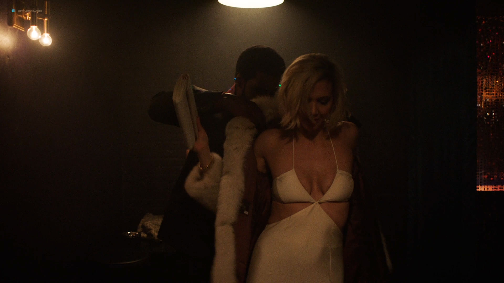 Margarita Levieva nude sex Maggie Gyllenhaal and Emily Meade hot - The Deuce (2018) s2e1 HD 1080p (16)