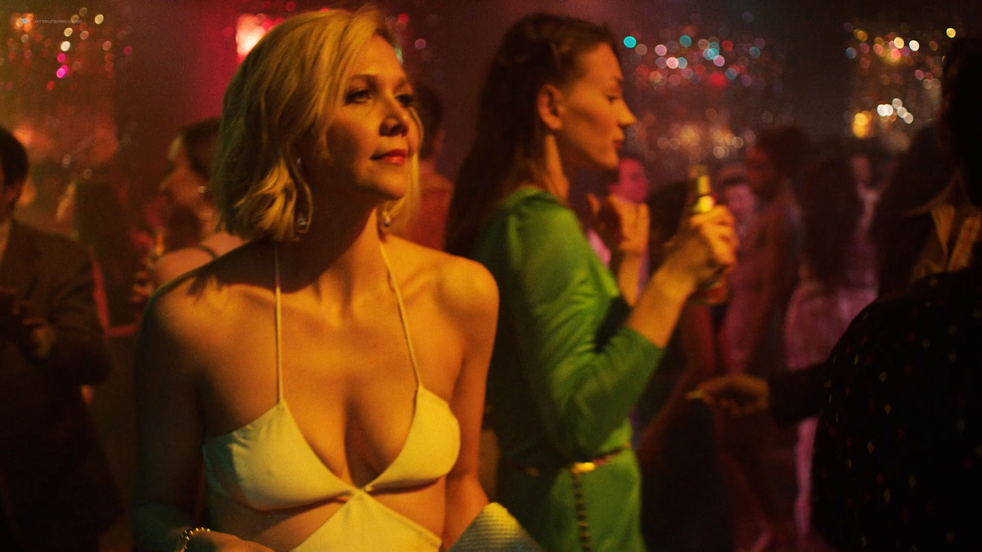 Margarita Levieva nude sex Maggie Gyllenhaal and Emily Meade hot - The Deuce (2018) s2e1 HD 1080p (15)