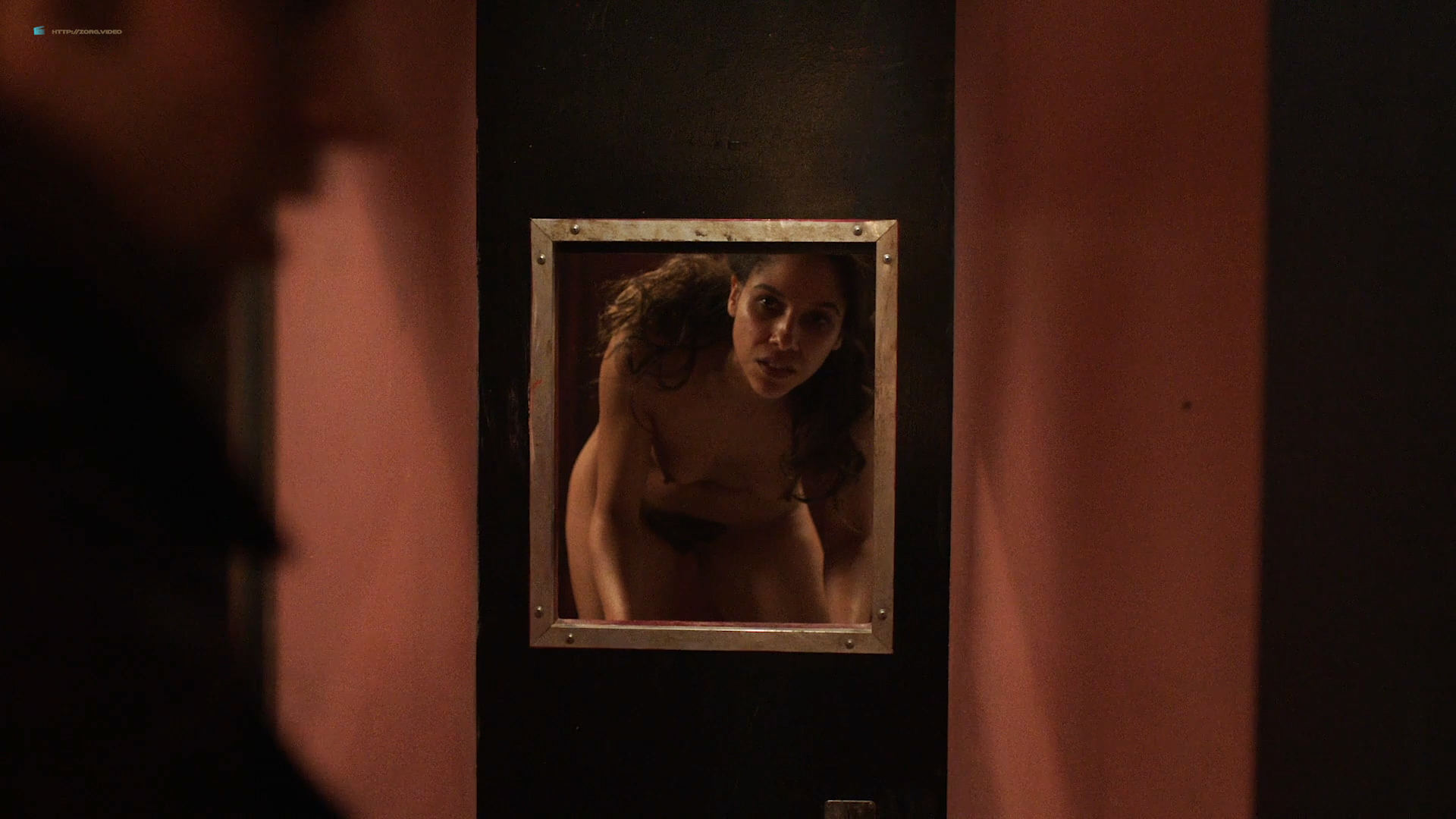 Margarita Levieva nude sex Maggie Gyllenhaal and Emily Meade hot - The Deuce (2018) s2e1 HD 1080p (2)