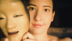 Miho Wakabayashi nude topless and sex Reina Yukara, Tomoko Harazaki, and others nude too - Suffering of Ninko (JP-2016) HD 1080p (12)