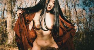 Miho Wakabayashi nude topless and sex Reina Yukara, Tomoko Harazaki, and others nude too - Suffering of Ninko (JP-2016) HD 1080p (4)