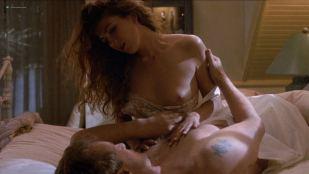 Natasha Richardson nude topless and sex - Past Midnight (1992) HD 1080p Web