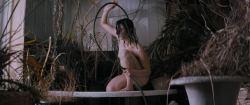 Sarah Gadon nude topless and bush - Octavio Is Dead (2018) HD 1080p Web (8)