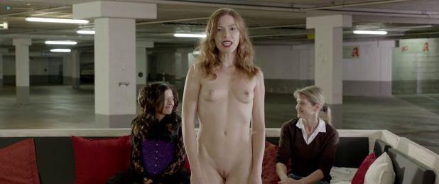 Antje Mönning explicit blowjob, Agnes Thi-Mai and others nude bush - Der Geschmack von Leben (DE-2017) HD 720p (3)