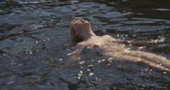 Brigitte Skay nude full frontal skinny dipping - A Bay of Blood (IT-1971) HD 1080p BluRay (9)