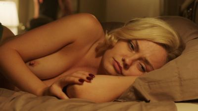 Emily Meade nude sex Haley Rawson, Amanda Barron nude sex too - The Deuce (2018) s2e8 HD1080p Web (5)