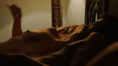 Emily Meade nude topless and sex - The Deuce (2018) s2e5 HD 1080p (13)