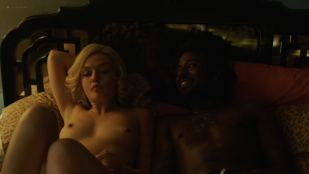 Emily Meade nude topless and sex - The Deuce (2018) s2e5 HD 1080p