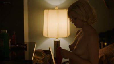 Emily Meade nude topless and sex - The Deuce (2018) s2e5 HD 1080p (3)