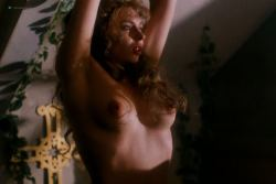 Julie Cialini nude full frontal Regina Russell and Julie K. Smith nude too  - Wolfhound (2002) (19)