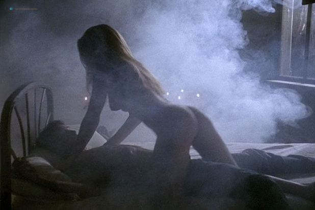 Julie Cialini nude full frontal Regina Russell and Julie K. Smith nude too - Wolfhound (2002) (12)