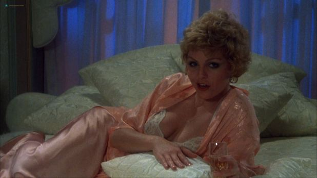 Kate Capshaw nude butt Carolyn Perry nude full frontal - A Little Sex (1982) HD 1080p (7)