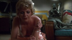 Kate Capshaw nude butt Carolyn Perry nude full frontal - A Little Sex (1982) HD 1080p (6)