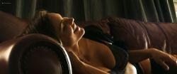 Katharine McPhee hot and sexy Lia Marie Johnson hot too - Bayou Caviar (2018) HD 1080p (8)