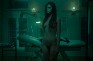 India Eisley nude full frontal and sex – Look Away (2018) HD 1080p