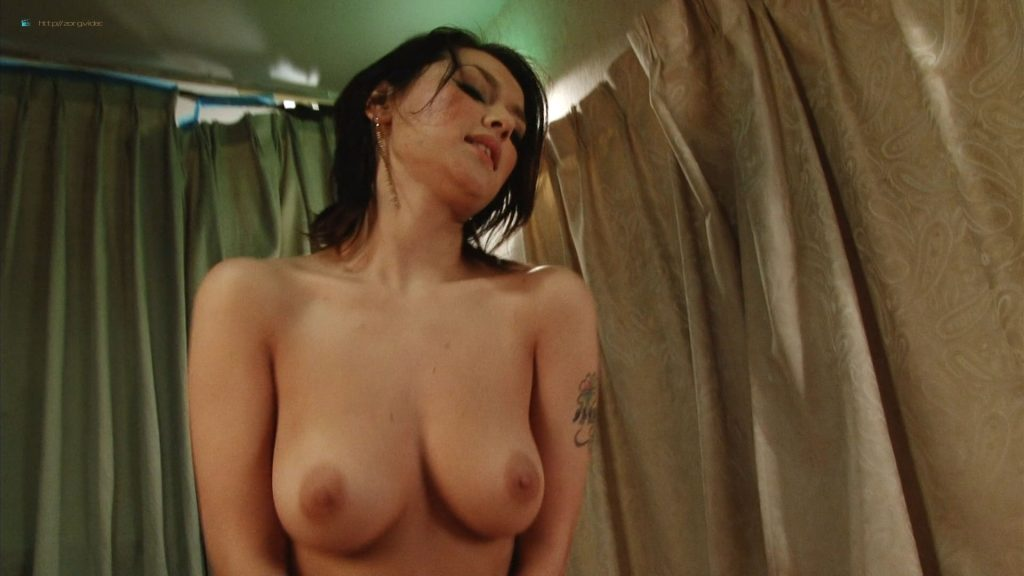 Maria Ozawa nude and sex and Mahiro Aine nude and sex in mainstream movie - Erotibot (2011) HD 1080p Web (3)