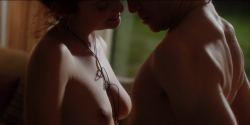 María Pedraza nude and sex Ester Expósito and Danna Paola nude sex too - Elite s01 (ES-2018) HD 1080p WEB (15)