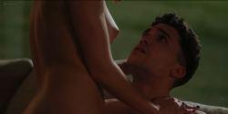 María Pedraza nude and sex Ester Expósito and Danna Paola nude sex too - Elite s01 (ES-2018) HD 1080p WEB (14)