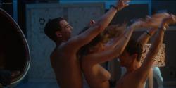 María Pedraza nude and sex Ester Expósito and Danna Paola nude sex too - Elite s01 (ES-2018) HD 1080p WEB (8)