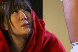 Momoka Nishina nude and hot sex Asami topless - Red Sword (JP-2012) (3)