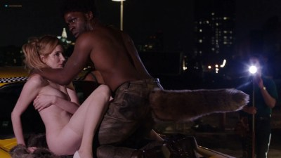 Valéry Lessard nude and sex Sydney Farley hot masturbating - The Deuce (2018) s2e6 HD 1080p WEB (2)