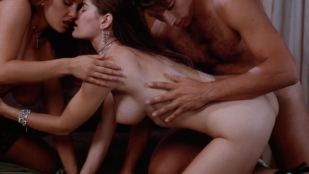 Athena Massey nude and lot of sex others nude too - Undercover (1995) HD 1080p Web