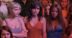 Brittany Snow hot in lingerie Sophia Bush, Arielle Kebbel, Ashanti hot and sexy - John Tucker Must Die (2006) HD 1080p (6)