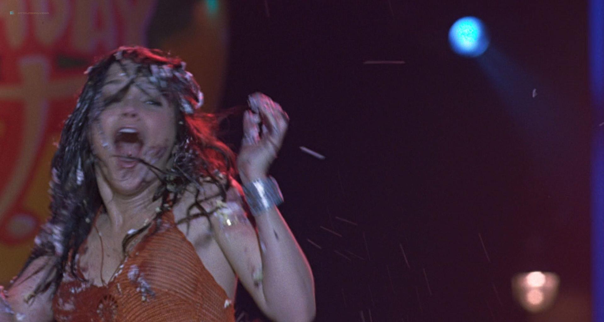 Brittany Snow hot in lingerie Sophia Bush, Arielle Kebbel, Ashanti hot and sexy - John Tucker Must Die (2006) HD 1080p (2)