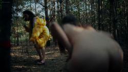 Elena Martín nude sex and Laura Weissmahr nude bush and butt - Julia ist (ES-2017) HD 1080p Web (7)