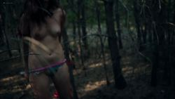 Elena Martín nude sex and Laura Weissmahr nude bush and butt - Julia ist (ES-2017) HD 1080p Web (5)