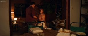 Isabelle Chester nude topless and some sex - Threesomething (2018) HD 1080p Web