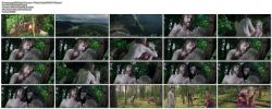 Kajsa Mohammar nude topless and sex outdoor - Viking Destiny (2018) HD 1080p (1)
