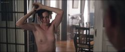 Kristen Stewart nude topless Chloe Sevigny nude topless and butt - Lizzie (2018) HD1080p BluRay (3)