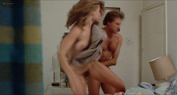 Lolita Lorre nude bush and sex Sandra Clark nude sex - Scream for Help (1984) HD 1080p BluRay (5)