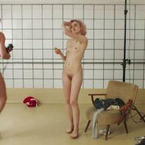 Magdalena Berus nude full frontal Hanna Koczewska and others nude too - Satan Said Dance (PL-2017)