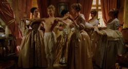 Gabriella Pession nude topless and sex Lola Pagnani nude full frontal - Ferdinando and Carolina (1999) HD 1080p (14)